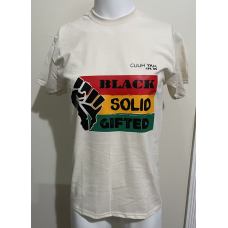 Black Solid Gifted