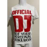 Not Your Personal DJ